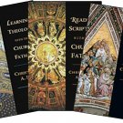 with the Church Fathers set (3 volumes)