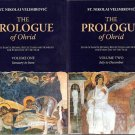 The Prologue of Ohrid - 2 Volumes