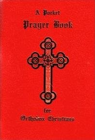 A Pocket Prayer Book