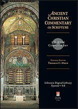 Ancient Christian Commentary on Scripture (CD-ROM [Windows]) Complete Set