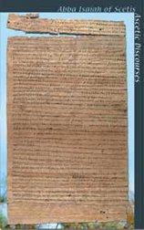 Abba Isaiah of Scetis (paperback)