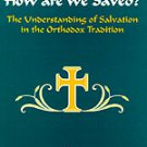 How Are We Saved? The Understanding of Salvation in the Orthodox Tradition