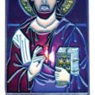 Christ the Teacher Icon Night Light