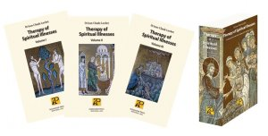 Therapy of Spiritual Illnesses (3 volume box set)