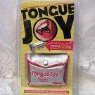 BRAND NEW TURBO TONGUE JOY personal oral vibrator massager  FREE SHIPPING