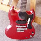 1965 Gibson Sg Junior guitar..factory custom color