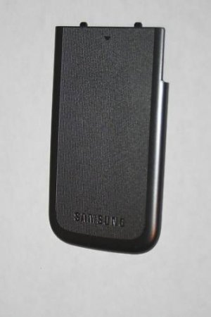 OEM Samsung U750 Alias 2 Alias2 Back Cover Battery Door