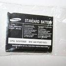 OEM Samsung Standard Battery SCH-U740 Alias AB463446FZ