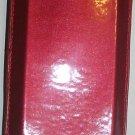 NEW Motorola in pocket case Razr2 V8 V9 V9m RED