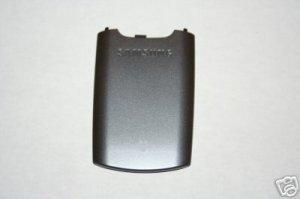 USED SAMSUNG t739 Katalyst Battery Door Back Cover OEM