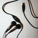 OEM New HTC STEREO HEADSET Wing Dash 8525 8925 tilt