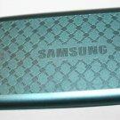 New OEM Samsung T749 Highlight Back Cover Door ICE BLUE