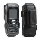 T-Mobile Genuine Leather Swivel Holster for Nokia 6030