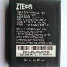 New Original OEM ZTE Standard Battery for F290, N281, Z221    Li3709T42P3h463657