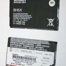 Standard OEM BH5X Battery for Motorola Droid X MB810 Verizon SNN5865A