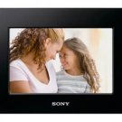"""Sony DPF-D810 8"""" Digital Picture Frame"""