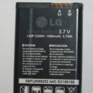 NEW OEM LG ACCOLADE VX-5600 VX5600, Revere VN150 Battery LGIP-520NV
