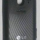 Original OEM LG Extravert VN271 Standard Battery Door Back Cover