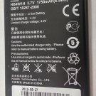 OEM  Battery Huawei Ascend Y210 G510 Prism II U8686 Inspira H867G HB4W1H 1750mAh