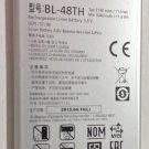 OEM LG Optimus G Pro E980, E940, E977, F-240K, F-240S Standard Battery BL-48TH