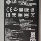 OEM LG E960, E970, E973 Internal Standard Battery BL-T5 EAC61898601  2100mAh