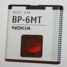 OEM Battery BP-6MT BP6MT for Nokia E51 N81 8GB N82
