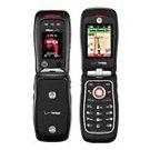 Motorola Barrage V860 (Verizon) Cellular Phone - Black