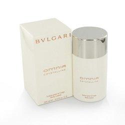 OMNIA CRYSTALINE by Bulgari - Body Lotion 6.7 oz