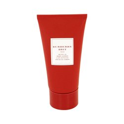 Burberry Brit Red by Burberrys - Body Lotion (Tester) 5 oz