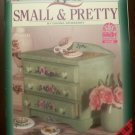 "PLAID Donna Dewberry One Stroke Decorative Painting Book ""Small & Pretty"""