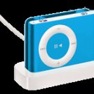 IPOD SHUFFLE-USED IN GREAT SHAPE-NOT REFR. THE REAL THING!