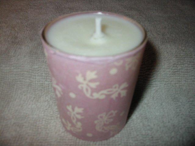 Body massage Candle - 4oz - Vanilla Select