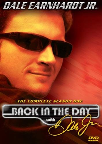 Back in the Day with Dale Earnhardt Jr. - Season 1