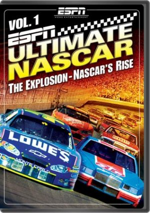ESPN: Ultimate Nascar Vol. 1 (The Explosion)