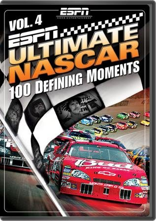 ESPN: Ultimate Nascar Vol. 4 100 Defining Moments