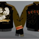 POPEYE ADULT TWILL JACKET