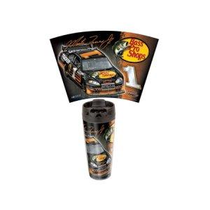 #1 Martin Truex Jr. 08' Travel Mug Wincraft  set of 2