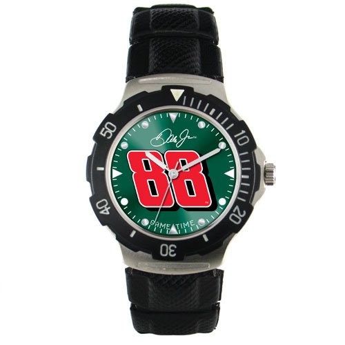 DALE EARNHARDT JR. #88 AGENT SERIES watch