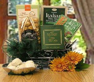 Afternoon Delight gift basket
