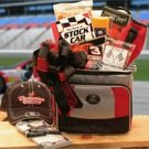 And The Race Is On Nascar Lovers Gift Chest LARGE