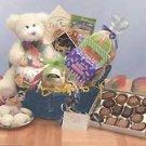 Beary Happy Birthday gift basket