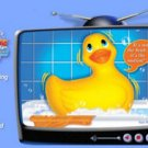 I Rub My Duckie Vibrator - BT10108