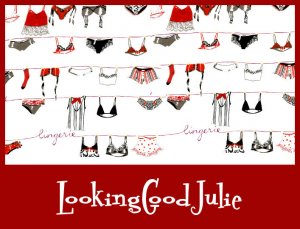 Lingerie PERSONALIZED Note Cards Valentine