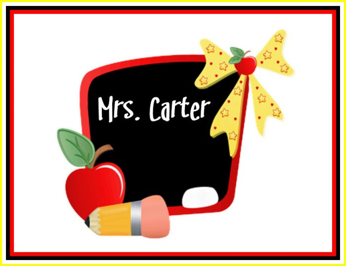 Teacher Gift  PERSONALIZED Note Cards Chalkboard Bow