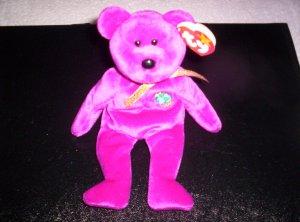 Beanie Baby: Millennium
