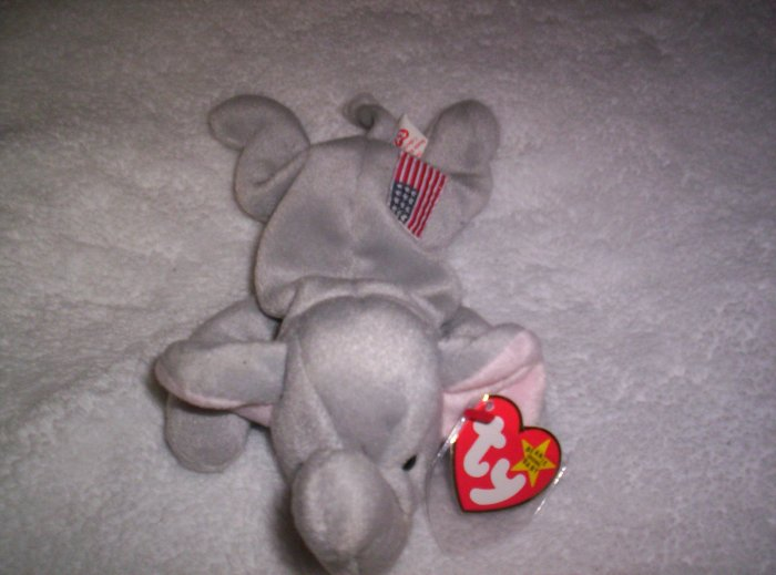 Beanie Baby: Righty