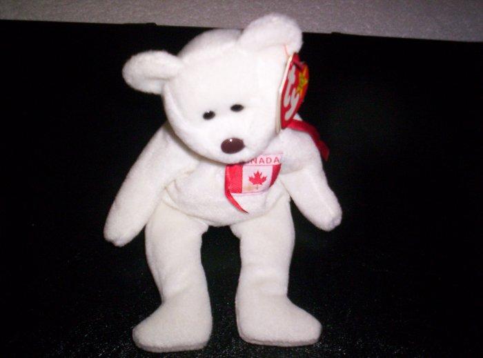 Beanie Baby: Maple