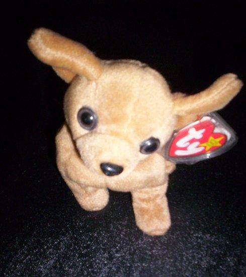 Beanie Baby: Tiny