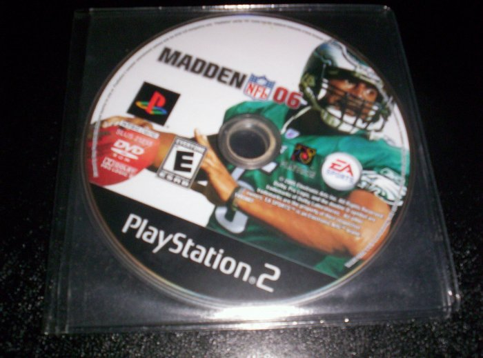 Madden NFL 2006