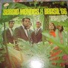 Herb Alpert presents Sergio Mendes & Brasil '66 33 1/3 RPM